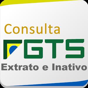 FGTS Fácil - Saldo Extrato e Inativo