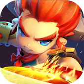 Prince Ninja Assassin APK Descargar