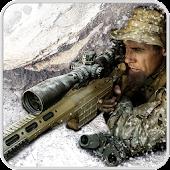 Army Sniper Shooter Assassin APK for Bluestacks