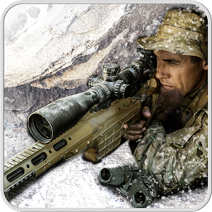 Army Sniper Shooter Assassin