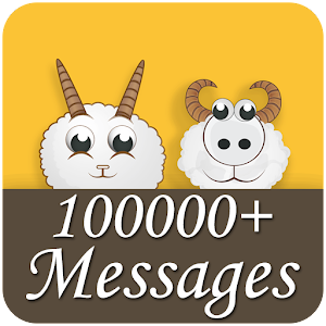 100000+ SMS Messages