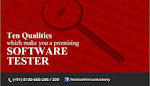 Online Software Testing Course