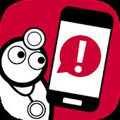 DocCheck Help - Arzt APK Descargar