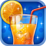 Drink Maker - Cooking games Icon