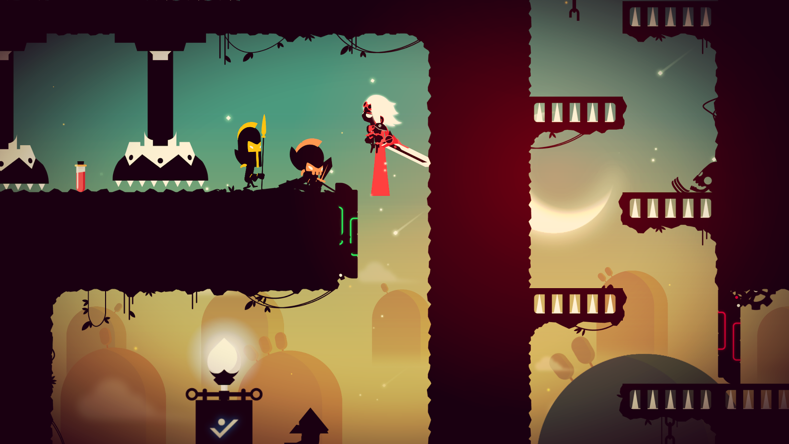 Star Knight Screenshot 1