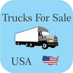 Trucks for Sale USA For PC