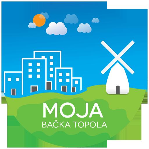 Android aplikacija Moja Backa Topola