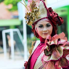 by Mochamad Iskandar - People Fashion