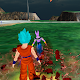 Goku Field of Battles