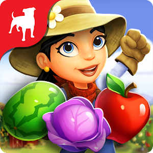 Download FarmVille: Harvest Swap For PC Windows and Mac