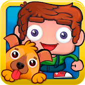 Game Follow Mimi the Dog version 2015 APK