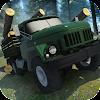 Lumberjack Timberman Driver