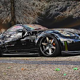 Z by Jeffrey Lorber - Transportation Automobiles ( lorberphoto, auto, lorber, nissan, 350z, z, jeffrey lorber, car photo )