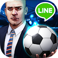 Game LINE Football League Manager APK for Windows Phone