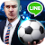 LINE Football League Manager file APK Free for PC, smart TV Download