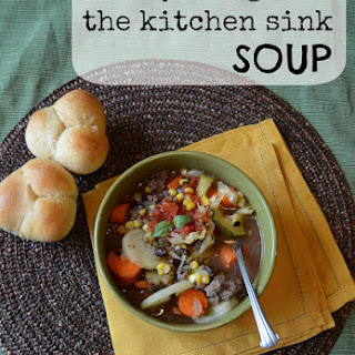 Elk Soup Recipes