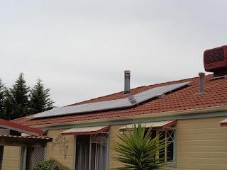 solar installation Beveridge