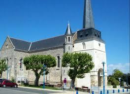 photo de église NOTRE DAME DE L'ASSOMPTION (église de NOTRE DAME)