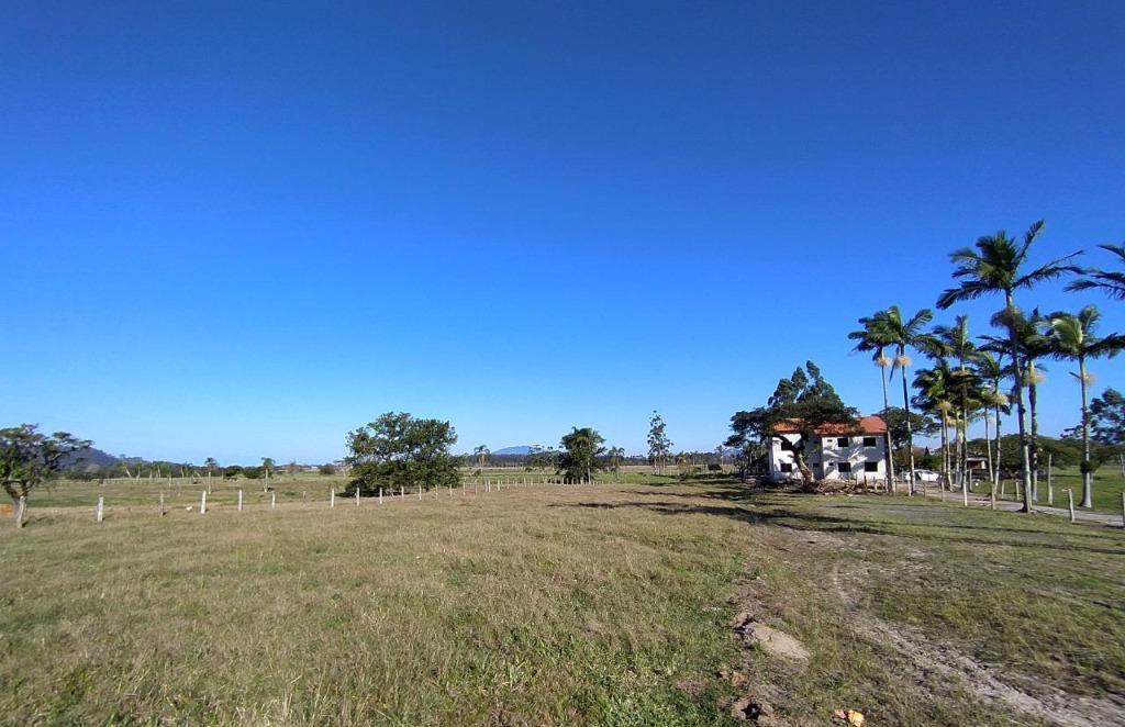 Terreno rural á venda  cerca de 2,5 km para  acesso a BR-101