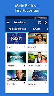 App Das Erste APK for Windows Phone