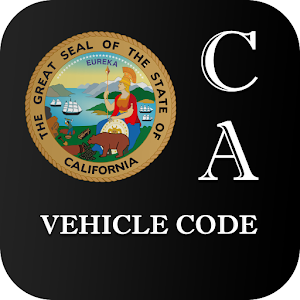 California Vehicle Code 2016