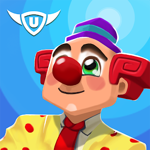 My Free Circus App Icon