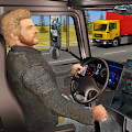 Highway Endless Car Rider Sim APK for Bluestacks