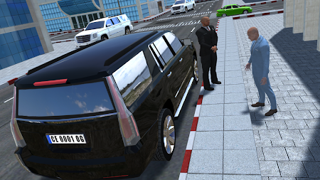 Offroad Escalade 1.6 screenshot 619452
