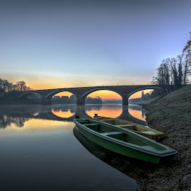 by Bojan Bilas - Transportation Boats