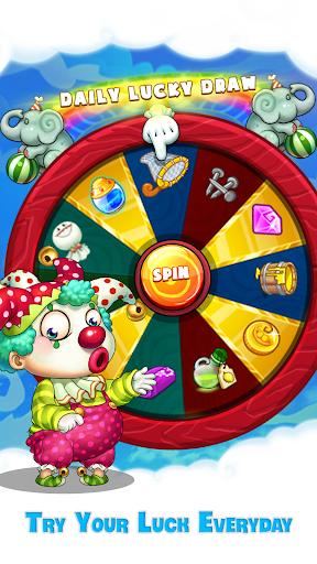 Sky Garden: Farm in Paradise - screenshot