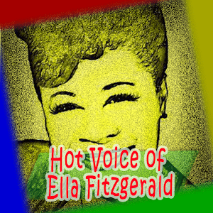 Download Hot Voice of Ella Fitzgerald Talent Songs for Windows Phone