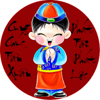 Lời chúc tết 2018 For PC / Windows 7.8.10 / MAC