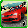 Game Muscle Car Driving Rush 2017 apk for kindle fire