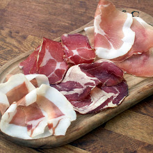 An introduction to British cured meats