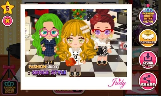 Fashion Judy Office Style Apk Free Casual Apps For Android