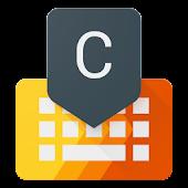 Chrooma Keyboard - Emoji APK for Bluestacks