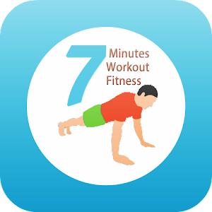 7 Minutes Workout Fitness