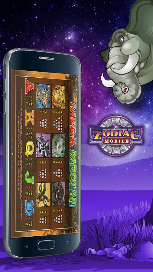 Zodiac Mobile Screenshot 6