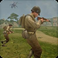 American vs Japanese Sniper  Hunter Survival FPS on PC / Windows 7.8.10 & MAC