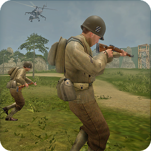 American vs Japanese Sniper - Hunter Survival FPS 1.1.3