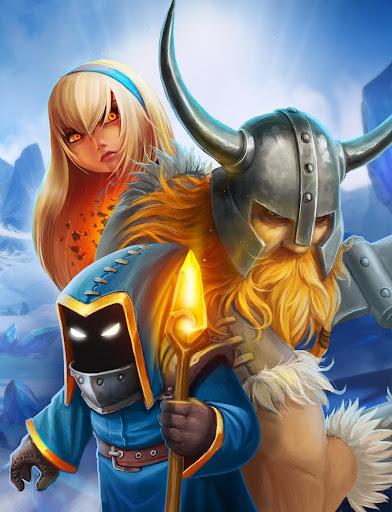 Forge of Legends screenshot 11