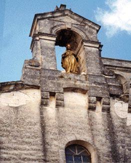 photo de Galargues (Assomption de Notre Dame)