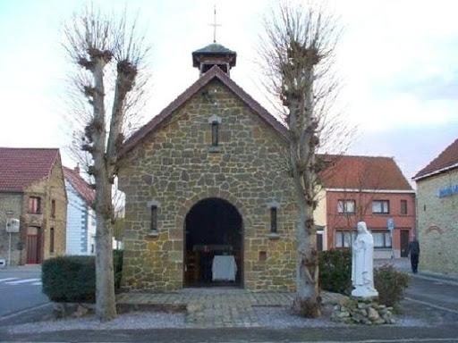 photo de Chapelle de la Grande-Bruyère