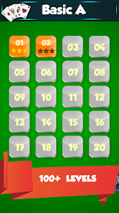 Freecell Solitaire -Card Games - screenshot
