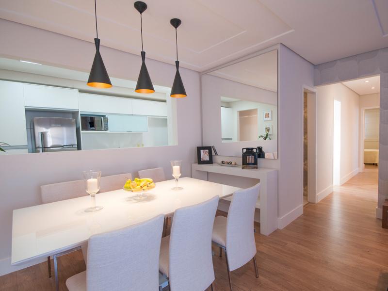 Apartamento com 2 dormitórios à venda, 76 m² - Soneto Residencial - Jundiaí/SP