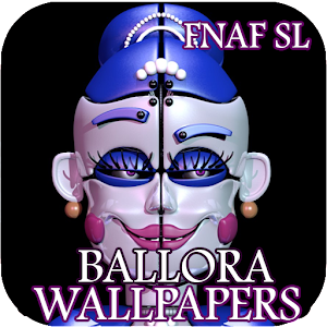Ballora Wallpapers Android Apps On Google Play