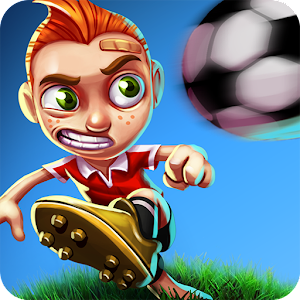 Football Fred For PC / Windows 7/8/10 / Mac – Free Download