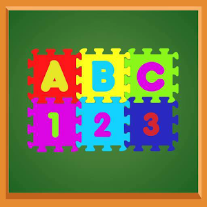 abcd for children