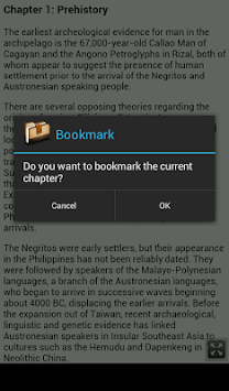 History Of The Philippines APK