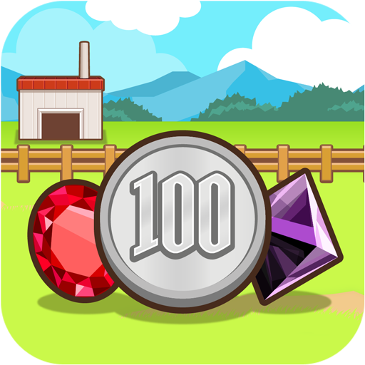 MoneyFarm (game)